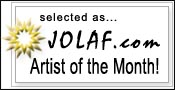 JOLAF.com Artist of the Month