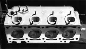 Intake Ports & Combustion Chambers #2